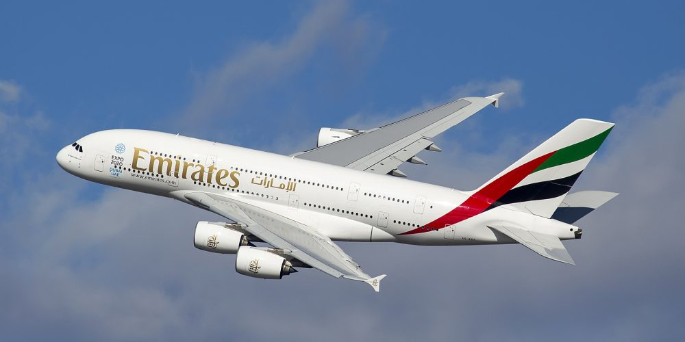 Emirates Paket Umroh Murah Lombok NTB
