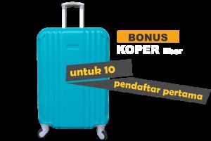 Bonus Koper Kabin Fiber Program HUT Nusawarna